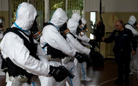 addestramento 2