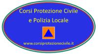 Corsi per Protezione Civile e Polizia Locale